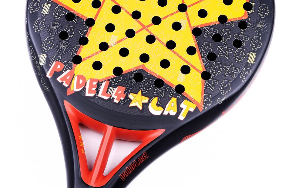 padel4cat pala catalunya - design by jordi boix
