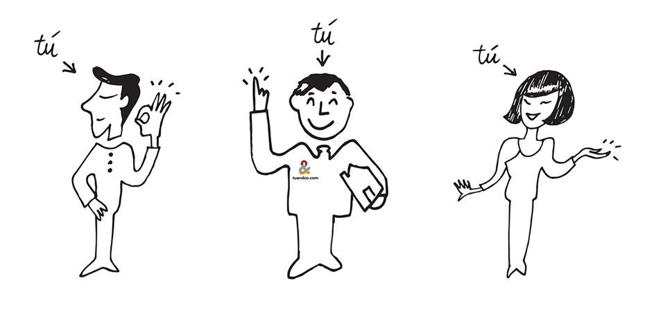 tu&co characters - design by jordiboix